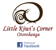 Little Kiwis Corner